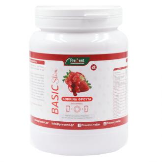 Prevent Basic Slim Red Berries 465 gr