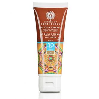 Garden of Panthenols DD Daily Defense Face Cream Matte Effect SPF30 50 ml