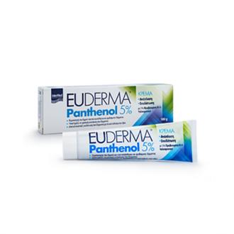 Intermed Euderma Panthenol 5% 100 gr