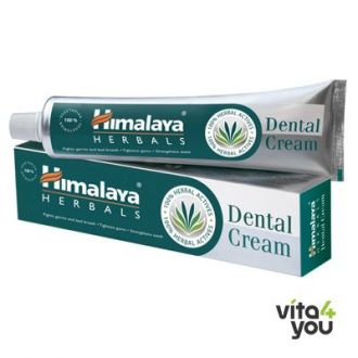 Himalaya Dental Cream 100 gr