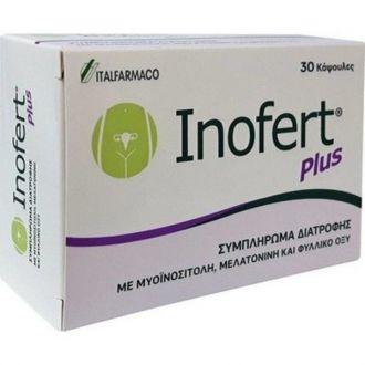 ITF Inofert Plus 30 caps