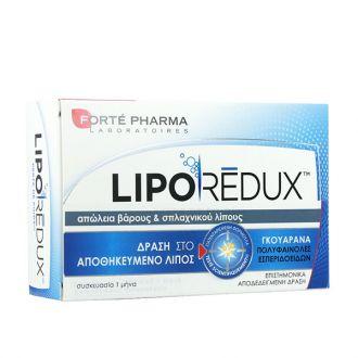 Forte Pharma Liporedux 900 mg 56 caps