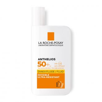 La Roche Posay Anthelios Shaka Fluide Invisible Ultra Resistant SPF50+ 50 ml