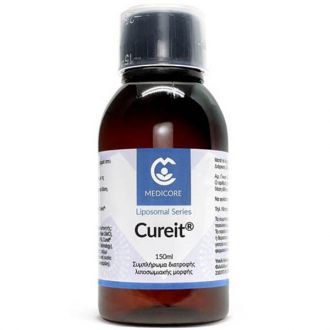 Medicore Liposomal Cureit unflavoured 150 ml
