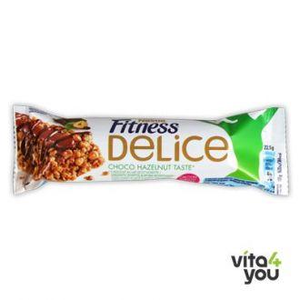 Nestle Fitness Delice choco hazelnut 22.5 gr
