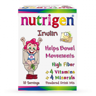 Nutrigen Inulin Prebiotic Drink 10 sachets