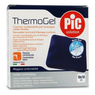 Pic Solution Thermogel 10 x 10 cm