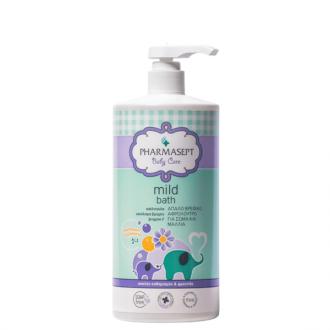 Pharmasept Baby Care Mild Bath 1 lit