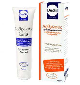 Dexsil--Joints--body--gel--100--ml