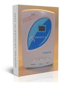 IASIS PS OZ-4G Ψηφιακή Συσκευή Παραγωγής Όζοντος