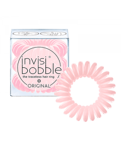 Invisibobble Original Blush Hour Hair Rings