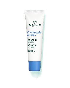 Nuxe Creme Fraiche de Beaute Fluide Matifiant Hydratation 48H 50 ml