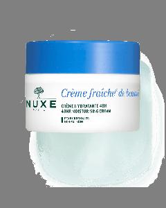 Nuxe Creme Fraiche de Beaute Creme Hydratante 48H 50 ml