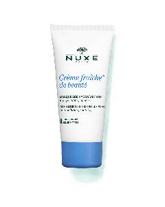 Nuxe Creme Fraiche de Beaute Masque Hydratant 48H 50 ml
