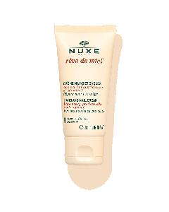 Nuxe Reve de Miel Creme Mains et Ongles 50 ml