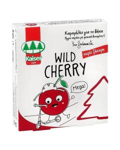 Kaiser Wild Cherry sugar free 50 gr