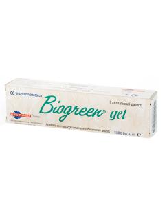 Bionat Biogreen gel 30 ml