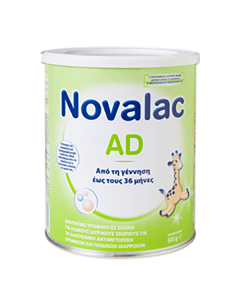 Novalac AD  250 gr