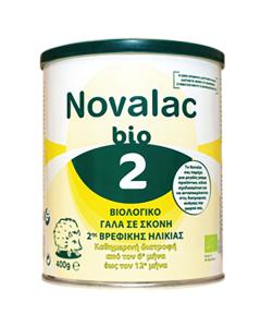 Novalac Bio 2 400 gr