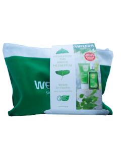 Weleda Cellulite Set Birch Body Scrub 150 ml & Birch Cellulite Oil 100 ml