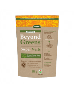 MedMelon Flora Beyond Greens 255 gr powder