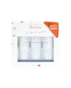 Avene Eau Thermale Spray 3 x 50 ml