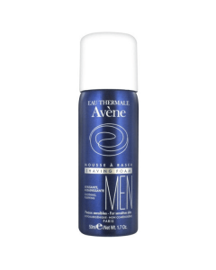 Avene Men Mousse A Raser 50 ml