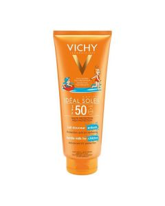 Vichy Ideal Soleil Enfant face-body Lait SPF50 300 ml