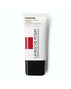 La Roche Posay Toleriane Teint Hydrating Water-Cream Foundation SPF20 03 Sable Sand 30 ml