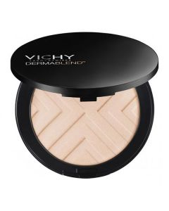 Vichy Dermablend Covermatte Compact Powder Foundation SPF25 Gold 45 9.5 gr