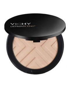 Vichy Dermablend Covermatte Compact Powder Foundation SPF25 Nude 25 9.5 gr