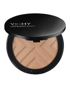 Vichy Dermablend Covermatte Compact Powder Foundation SPF25 Sand 35 9.5 gr