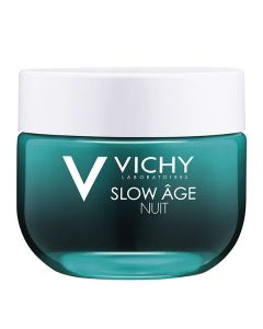 Vichy Slow Age Night cream-gel 50 ml