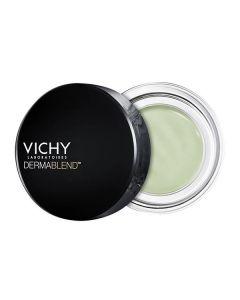 Vichy Dermablend Colour Corrector Green neutralises redness 4.5 gr