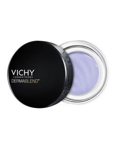 Vichy Dermablend Colour Corrector Purple neutralises yellowish skin tone 4.5 gr