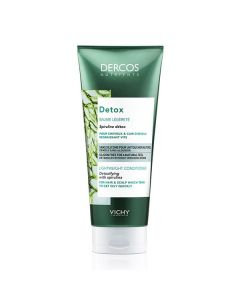 Vichy Dercos Nutrients Detox Lightweight Conditioner 200 ml