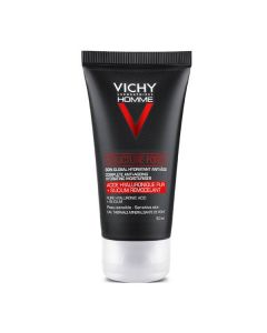 Vichy Homme Structure Force Soin Global Hydratant Anti-Age 50 ml
