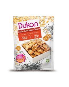 Dukan Bretzels Crackers 100 gr