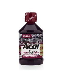 Optima Acai Super Fruit Juice with Oxy3 500ml