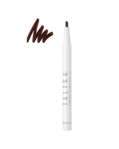 Talika Liposourcils Ink Deep Brown 0.8 ml