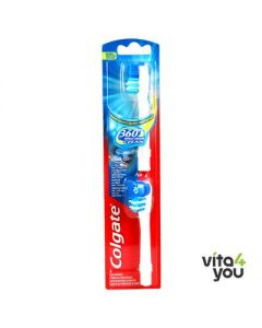 Colgate 360 Medium Toothbrush Replacament Heads