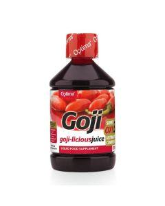 Optima Goji Super Fruit Juice with Oxy3 500ml