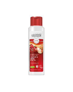 Lavera Colour & Shine Shampoo Organic Cranberry & Avocado colour treated hair 250 ml