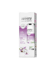 Lavera Karanja oil & organic White tea Firming Serum 30 ml
