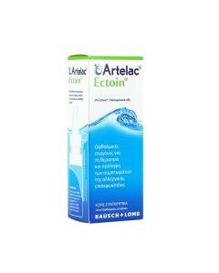 Bausch & Lomb Artelac Ectoin 10 ml eye drops