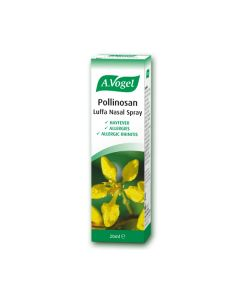 A. Vogel Luffa Pollinosan Nasal Spray 20 ml