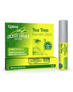 Optima Australian Tea Tree Antiseptic Blemish Stick 7 ml