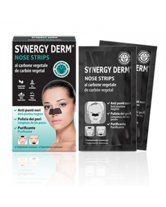 Synergy Med Nose Strips 4 monodoses