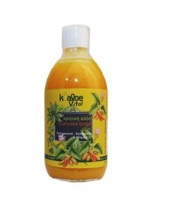 Kaloe Vital Curcuma longa plus 500 ml