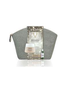 Vichy Neovadiol Magistral 50 ml & Dercos Nutrients Vitamin A.C.E Shine Shampoo 100 ml